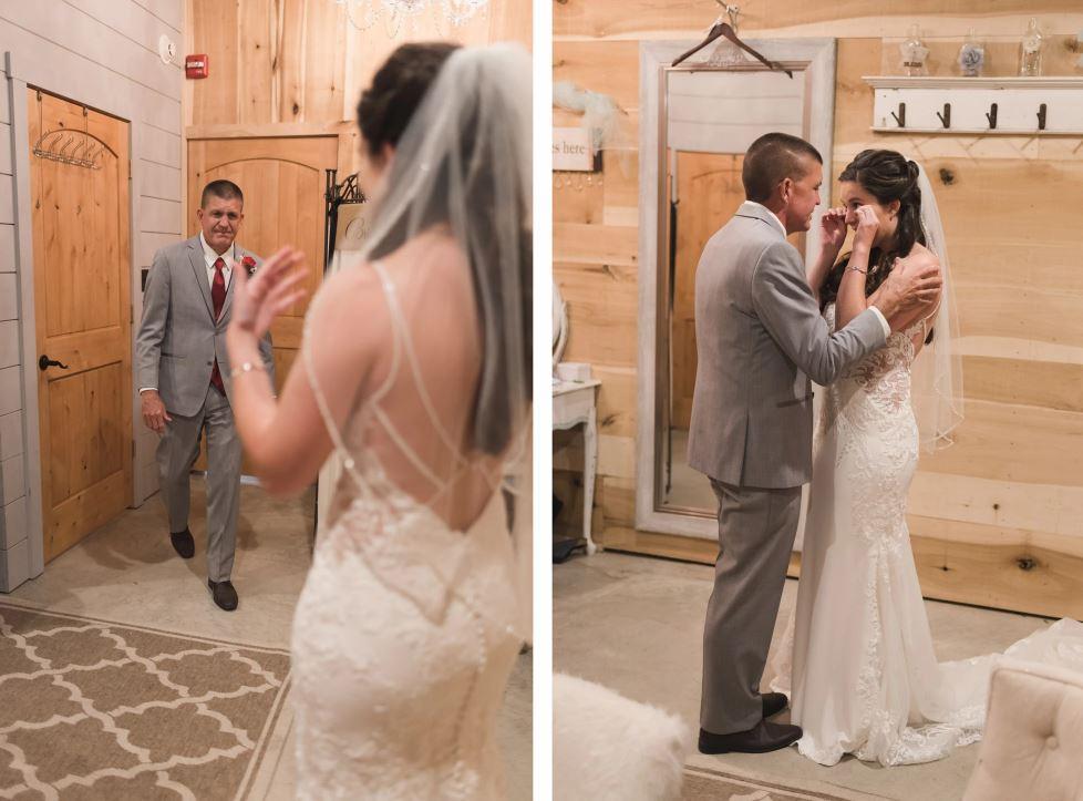 Bride Suite